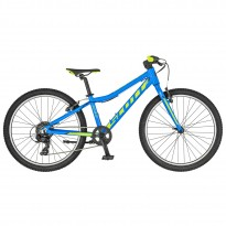 Bicicleta SCOTT Scale 24 Rigid 2019