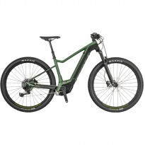 Bicicleta SCOTT Aspect eRIDE 10 2019