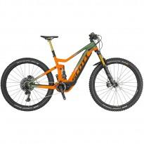 Bicicleta SCOTT Genius eRIDE 900 Tuned 2019