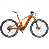 Bicicleta SCOTT Spark eRIDE 930 2019