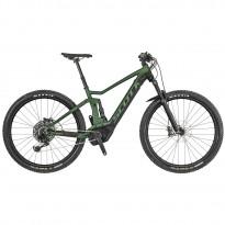 Bicicleta SCOTT Strike eRIDE 710 2019