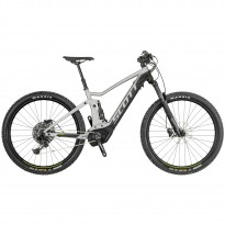Bicicleta SCOTT Strike eRIDE 730 2019