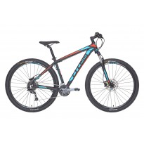 Bicicleta Cross GRX 927 29 2017