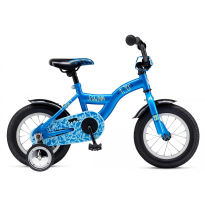 "Bicicleta Schwinn Tiger 12"""