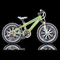 "Bicicleta Cross Gravito S 20"" 2015"