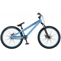 Bicicleta SCOTT Voltage JR 24 Disc TMO 2013