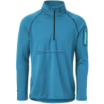 Bluza SCOTT Two2 1/2 Zip Men 2014