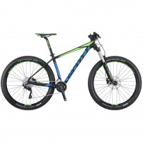 Bicicleta SCOTT Scale 720 Plus 2016