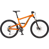 Bicicleta GT Verb Elite 2016