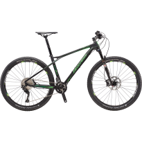 Bicicleta GT Zaskar Carbon Expert 2016