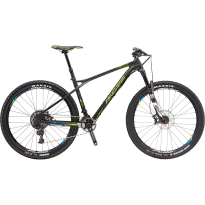 Bicicleta GT Zaskar Carbon LTD 2016