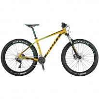 Bicicleta SCOTT Scale 730 Plus 2017