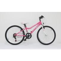 Bicicleta Ultra Gravita 24 2017
