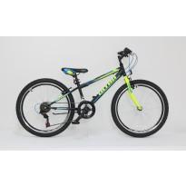 Bicicleta Ultra Storm 24 2017