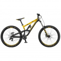 Bicicleta SCOTT Voltage FR 720 2017