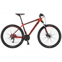 Bicicleta SCOTT Aspect 750 2017
