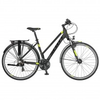 Bicicleta SCOTT SUB Sport 40 Lady 2017