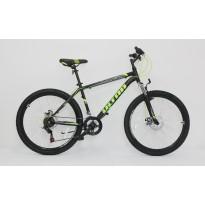 Bicicleta Ultra Razor 26 2017