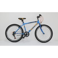 Bicicleta Ultra Storm 26 2017