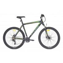 Bicicleta Cross Viper HDB 29 2017 - Negru/Verde