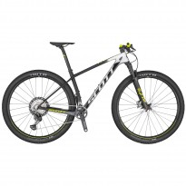 Bicicleta SCOTT Scale RC 900 PRO 2020