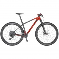 Bicicleta SCOTT Scale RC 900 Team 2020