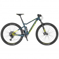 Bicicleta SCOTT Spark 950 2020