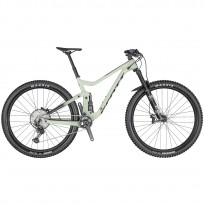 Bicicleta SCOTT Genius 940 2020
