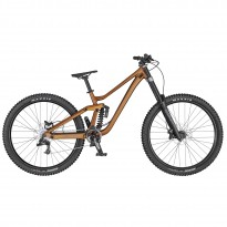 Bicicleta SCOTT Gambler 930 2020