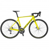 Bicicleta SCOTT Addict RC 30 2020