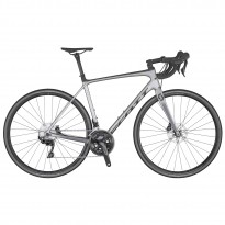 Bicicleta SCOTT Addict 20 Disc 2020