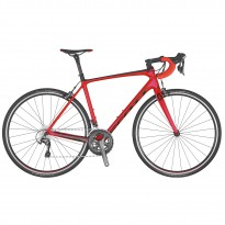 Bicicleta SCOTT Addict 30 2020