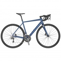Bicicleta SCOTT Speedster 20 Disc 2020