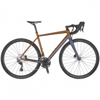 Bicicleta SCOTT Speedster Gravel 20 2020