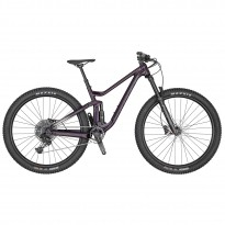 Bicicleta SCOTT Contessa Genius 920 2020