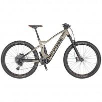 Bicicleta SCOTT Strike eRIDE 930 2020