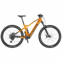 Bicicleta SCOTT Strike eRIDE 940 2020