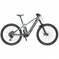Bicicleta SCOTT Genius eRIDE 920 2020