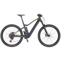 Bicicleta SCOTT Genius eRIDE 930 2020
