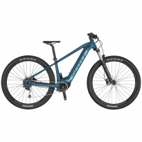 Bicicleta SCOTT Contessa Aspect eRIDE 930 2020