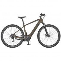 Bicicleta SCOTT Sub Cross eRIDE 20 Men 2020