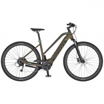 Bicicleta SCOTT Sub Cross eRIDE 20 Lady 2020