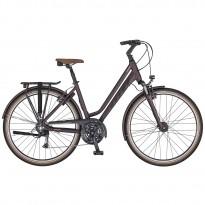 Bicicleta SCOTT Sub Comfort 10 2020
