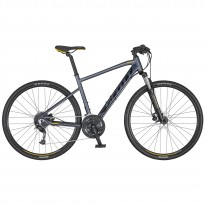 Bicicleta SCOTT Sub Cross 40 Men 2020