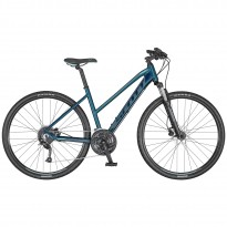 Bicicleta SCOTT Sub Cross 40 Lady 2020