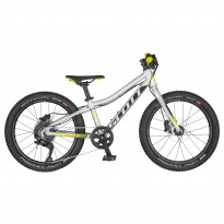 Bicicleta SCOTT Scale RC 20 Rigid 2020