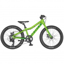 Bicicleta SCOTT Scale 20 Rigid 2020