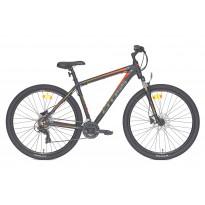 Bicicleta Cross Viper HDB 29 2017 - Negru/Rosu