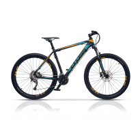 Bicicleta CROSS GRX 9 27.5 2019