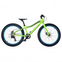 Bicicleta CROSS Rebel Boy 24 2019